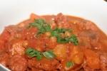 Klopsiki w curry