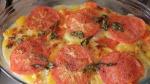 Zapiekanka z warzywami 4