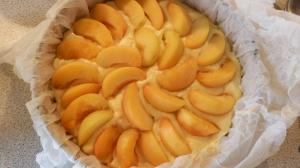 ciasto morelowe 5