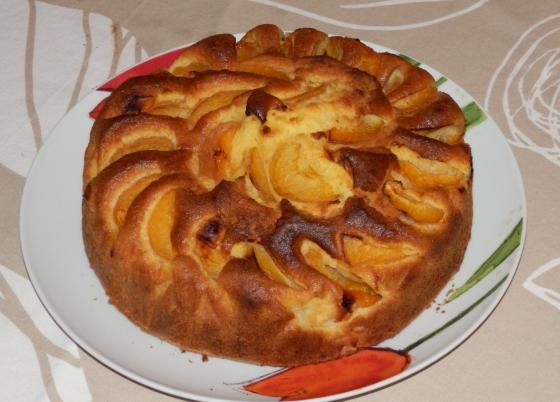 ciasto morelowe 3