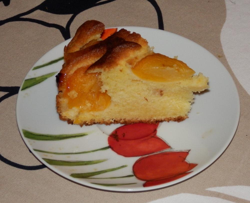 ciasto morelowe 4