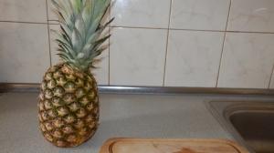ananasowiec