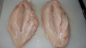 kurczak po cypryjsku