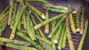 szparagi z patelni 1