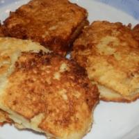Mozzarella w karocy