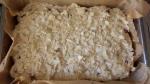 ciasto malinowo-migdałowe