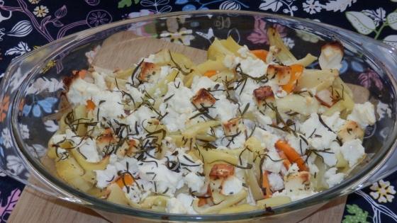 zapiekanka-warzywna-z-owczym-serem