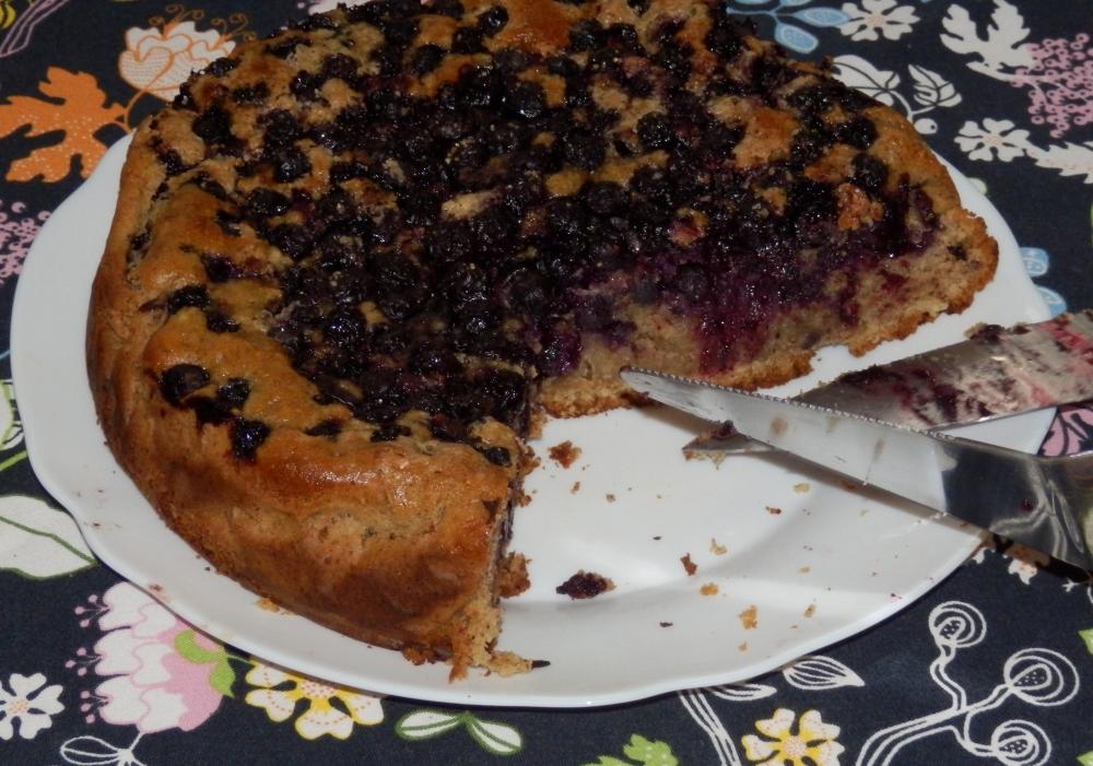ciasto wegąńskie