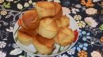 muffinki pomarańczowe