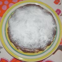 Pyszne ciasto z żółtek