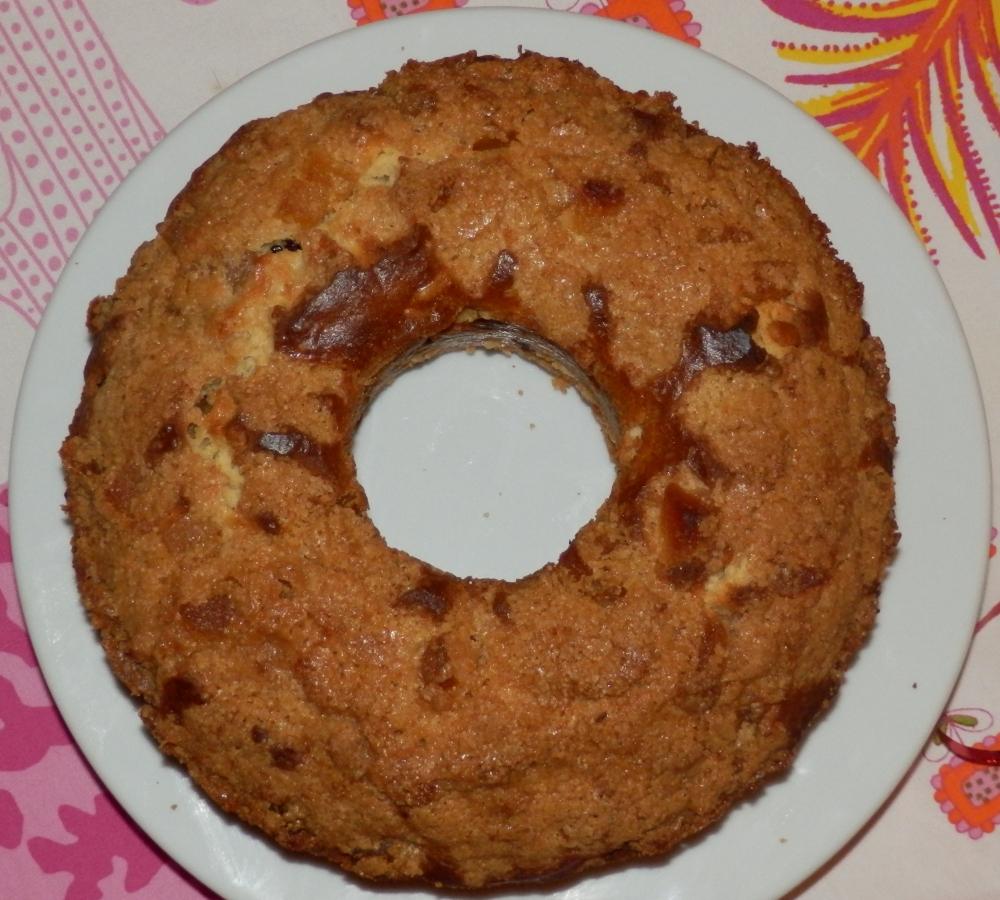 ciasto zimowe