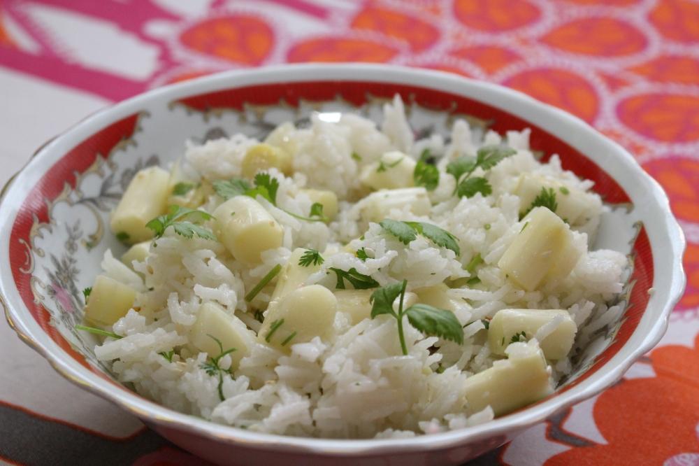 sałatka szparagowa 1