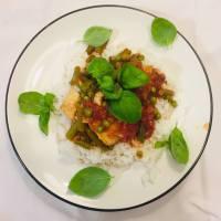 Pikantna ryba po marokańsku czyli jak przyrządzić pysznego dorsza