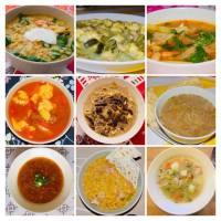 Najlepsze zupy na zimę - top 10 przepisów