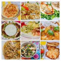 Szybki obiad z fileta z piersi kurczaka - najlepsze przepisy top 10